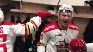 Recap: CSKA - Kunlun Red Star 2018-10-16