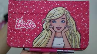 "Unboxing - Tablet Barbie 7"""