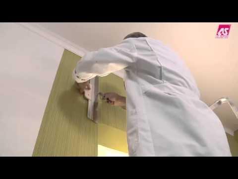 Tapezieren Fenster Und Laibungen Folge 3 2 6 YouTube 360p