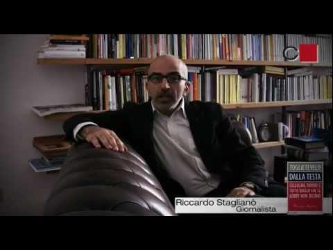 """Chiarelettere: """"Toglietevelo dalla testa"""" di Riccardo Staglianò"""
