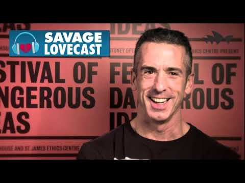 Dan Savage Lovecast #555 - A woman has been with about 80 lovers