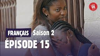 C'est la vie ! - Saison 2 - Épisode 15 - Des parents retrouvés