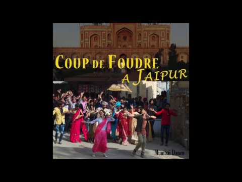 "Trak Invaders - Mumbai Dance (""coup de foudre à Jaipur"") [OFFICIAL AUDIO]"