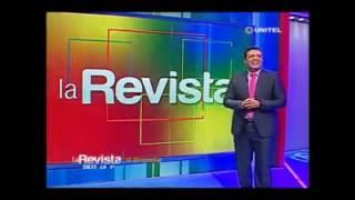 """Kudai en el Programa """"la Revista"""" (Bolivia)"""