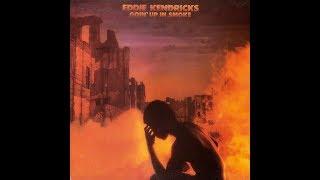 Eddie Kendricks – Goin' Up In Smoke ℗ 1976