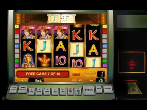 Самый игровые автоматы по 10 копеек играть бесплатно