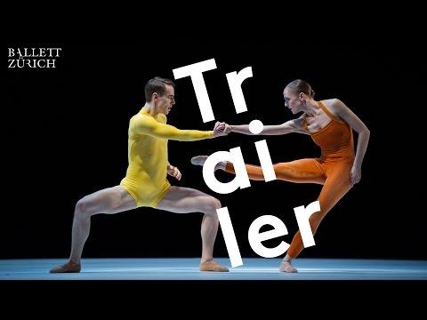 Trailer - Quintett - Ballett Zürich