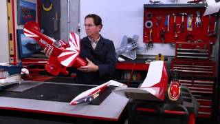 25 Year History of Radio Controlled Model Aircraft Changes with Kent Bergsma