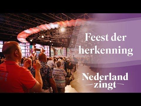 Nederland Zingt Dag 2018: Feest der herkenning