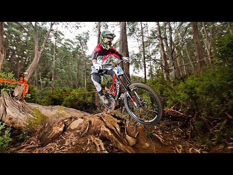 Mountain bike photography with Jason Stevens