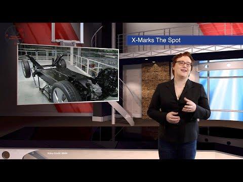 i-Pace Range Tests, Daimler Dismantles Model X, Tesla Semi Claims -  TEN Future Transportation News