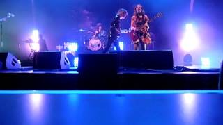 Sleater-Kinney -  Encore performance @Kings Theatre 12/12/15 NIGHT 1 of 5