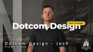 Dotcom Design   Josh Summit