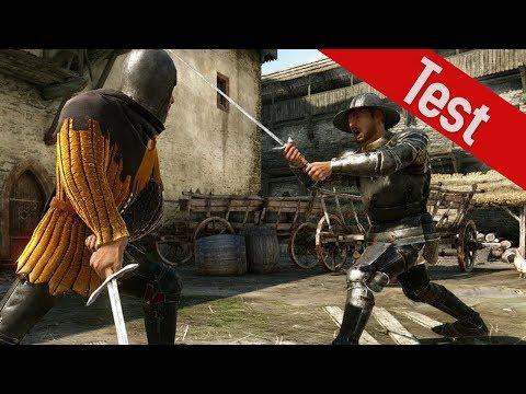 Kingdom Come: Deliverance - Das stolpernde Rollenspiel (Test)
