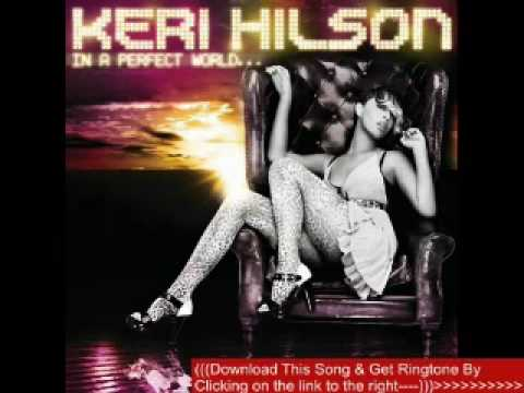 """Keri Hilson """"Get Your Money Up"""" Ft Keyshia Cole, Trina (new music song 2009) + Download"""