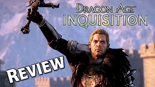 Dragon Age INQUISITION REVIEW - No Spoilers