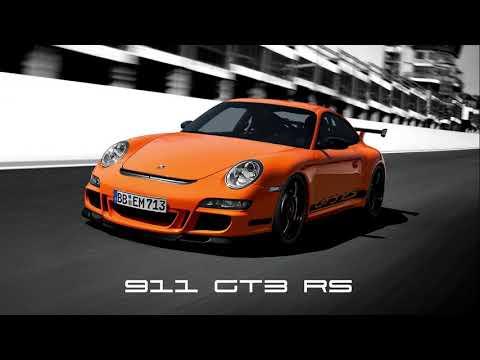 Youtube: Dela – 997 GT3 RS