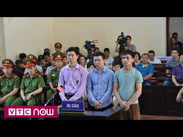 Toàn cảnh vụ xét xử bác sĩ Hoàng Công Lương   VTC1