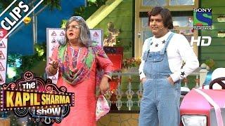 Meet Kapil In His Latest Avatar As 'Chappu'- The Kapil Sharma Show -Episode 33-13th August 2016