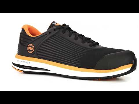 Men's Timberland Pro Composite Toe Metal Free Work Shoe A1XG9 @ Steel-Toe-Shoes.com