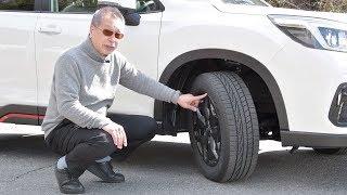 【GOODYEAR】SUV用オールシーズンタイヤ「アシュアランスウェザーレディ」で雪の残る上越まで約1000km走ってみた【こもだきよし】 thumbnail