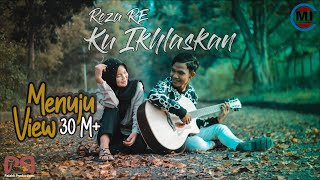 Gambar cover Reza RE - Ku Ikhlaskan (Official Music Video)