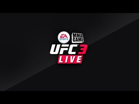 EA SPORTS UFC 3 - We win or we LEARN!