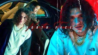 YOUNG PATO - NORTH FACE (PROD. PATO)