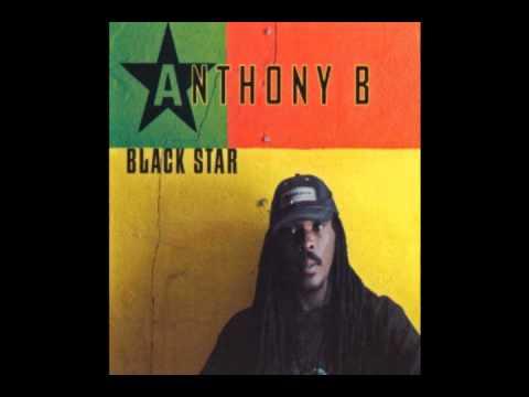 Anthony B - Praise Jah