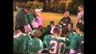 Little Falls A Squad Football 1998