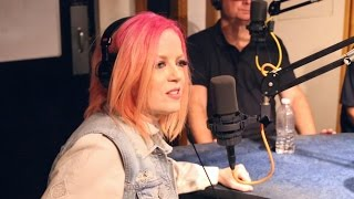 "Garbage Talks ""20 Years Queers"" Tour on Kevin & Bean"