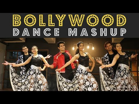 Bollywood Dance Mashup | Aadil Khan