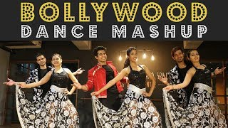 bollywood dance mashup aadil khan