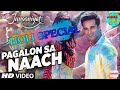 Holi Special Whatsapp Status | Pagalon Sa Naach | JUNOONIYAT | Pulkit Samrat, Yami Gautam | Whatsapp Status Video Download Free