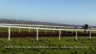 Sharp Hill Stables, Philip Kirby Racing, november 2013