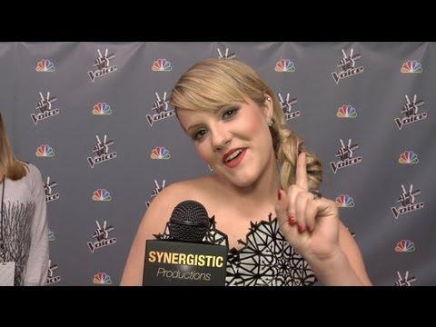 Amber Carrington | Team Adam's Last Girl Standing | The Voice Season 4 Top 6