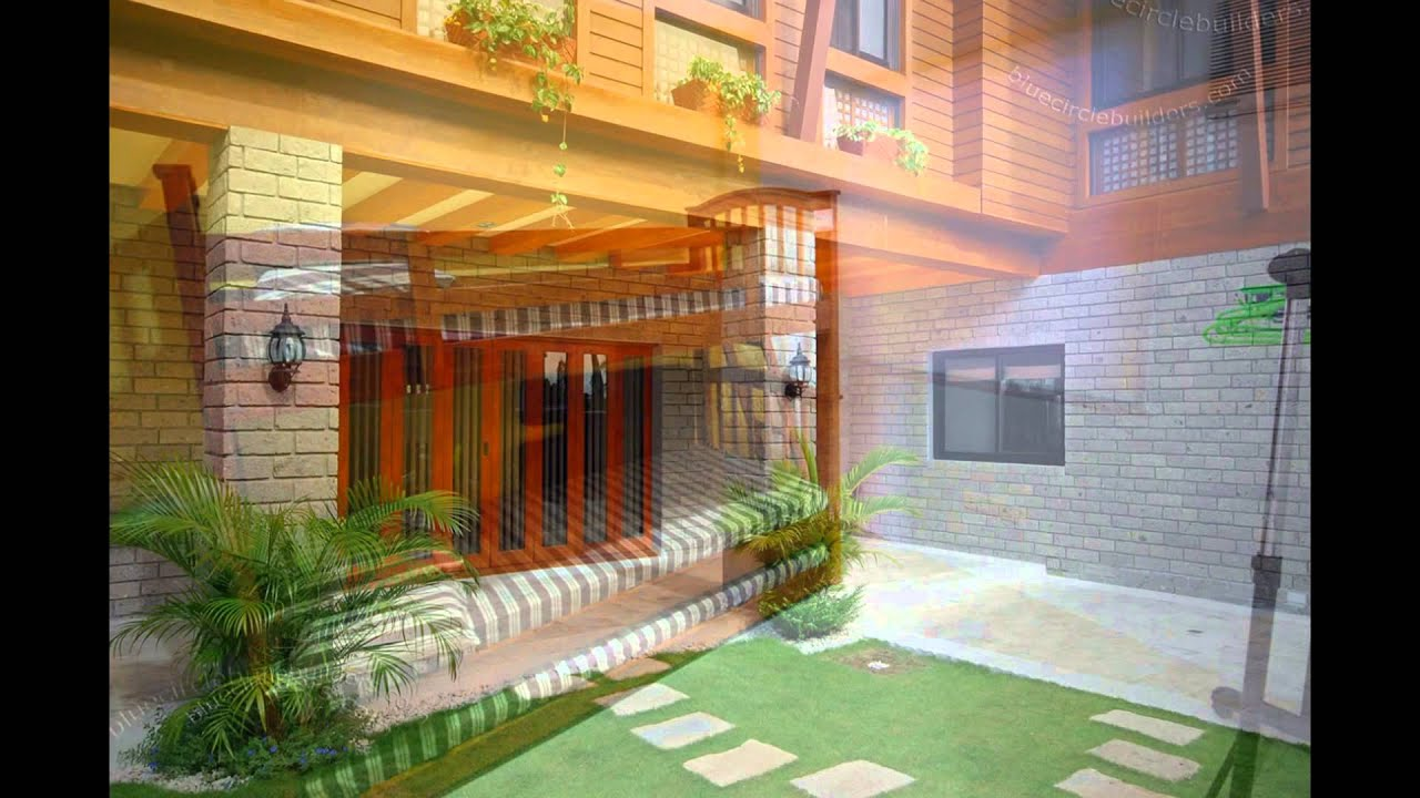 Philippine House Designs And Floor Plans For Small Houses