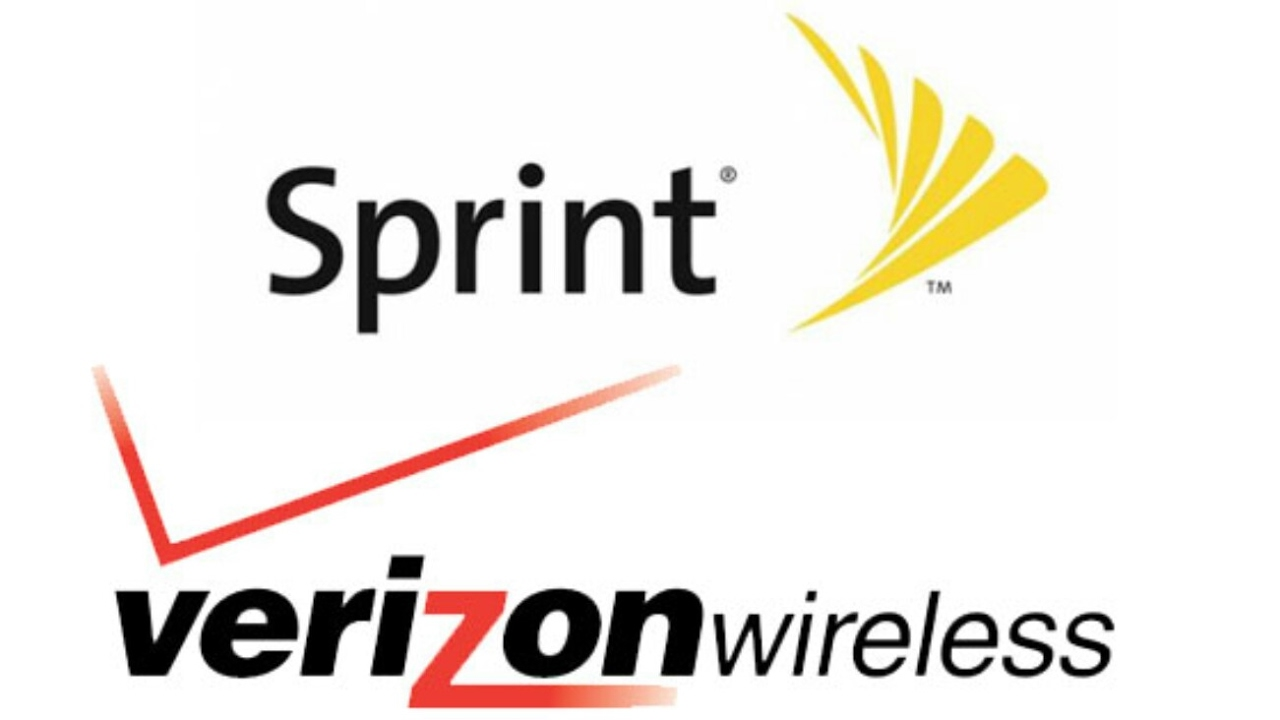 verizon vs sprint The wonderful world of wireless carriers can be confusing at the best of times when you're shopping between verizon and sprint, it's important to know how much data you need, how many devices .