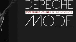 Everything Counts (In Live Amounts mix)