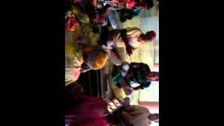 baba kinaram songs holi celebration