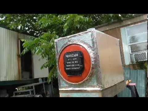 wiseway pellet stove hot water