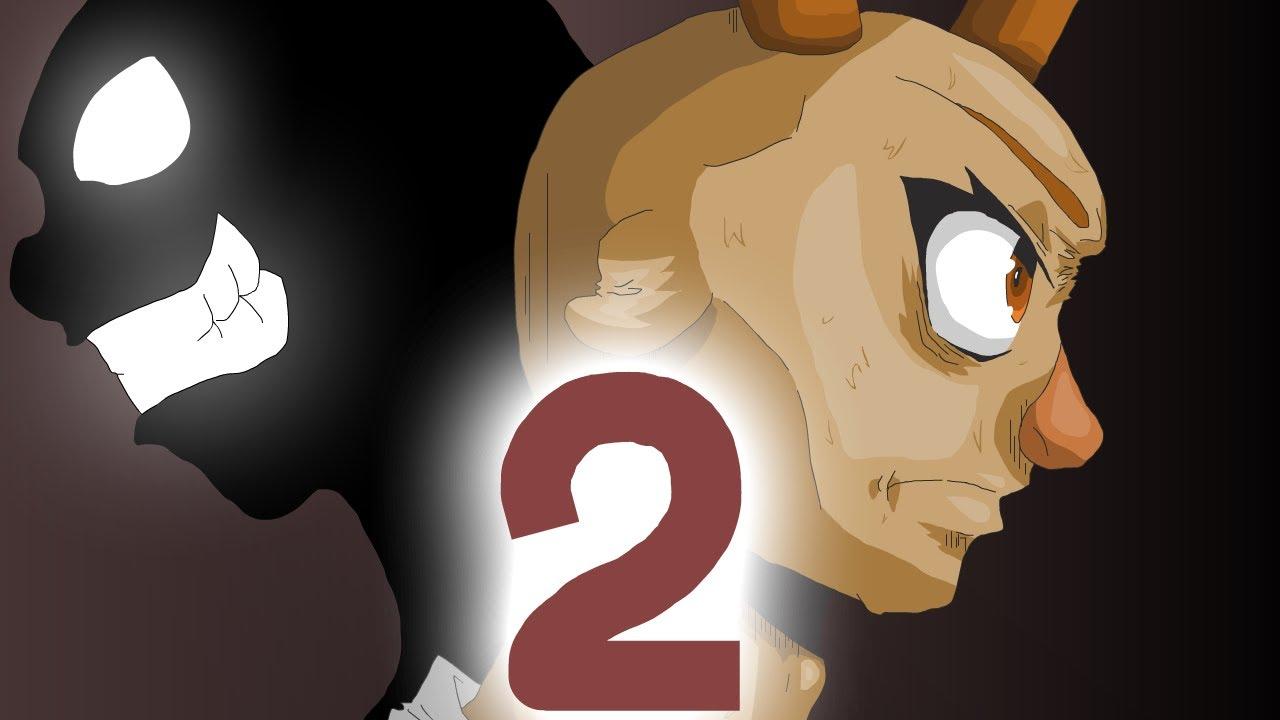 Смешарики Аниме OP 2(старая версия)(Анимация)