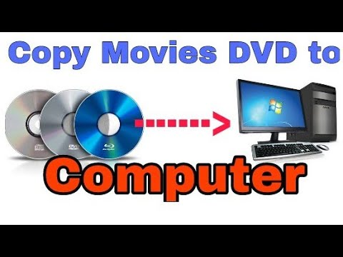How to copy DVD to Laptop in hindi solution | ytbeast