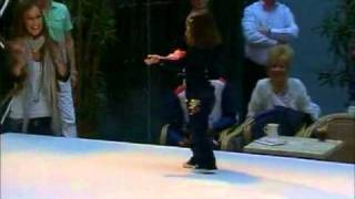 Coccinelle Fashion Stores KidsFashion Winter 2010 - Part 1 Thumbnail