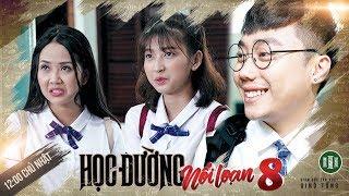 Phim Cấp 3 Phần 8 : Tập 7 | Phim Học Đường 2018 | Ginô Tống