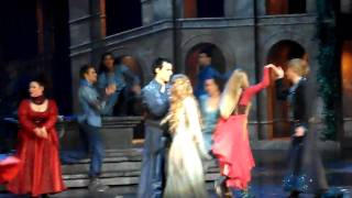 Les rois du monde & Avoir 20 ans (La tropa de Romeo & Juliette)