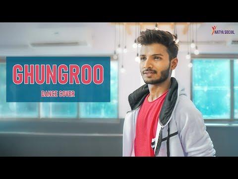 ghungroo-|-war-|-hrithik-roshan-|-dance-cover-|-natya-social