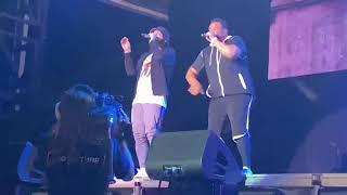 Eminem - Rap God (Live at Brisbane, Australia, 02/20/2019, Rapture 2019)
