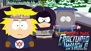СЕРЬЁЗНЫЕ РАЗБОРКИ ► South Park: The Fractured But Whole #5