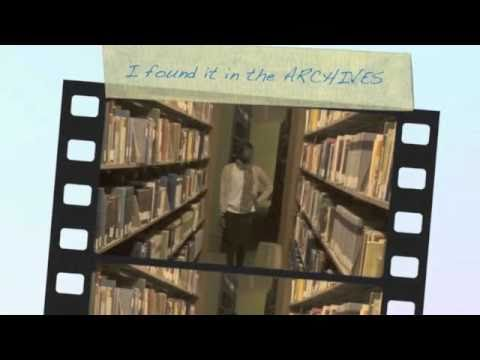 Tiffany Mason- I found it in the Archives (The Atlanta Student Movement)